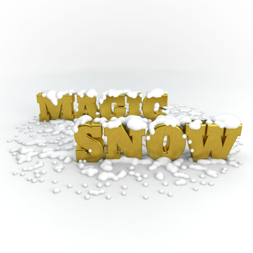 Magic Snow – Nitro4d