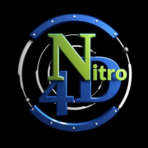 [ CINEMA4D ] Les Plugins de NITRO4D (payant et FREE) Nitro4DLogoFinal